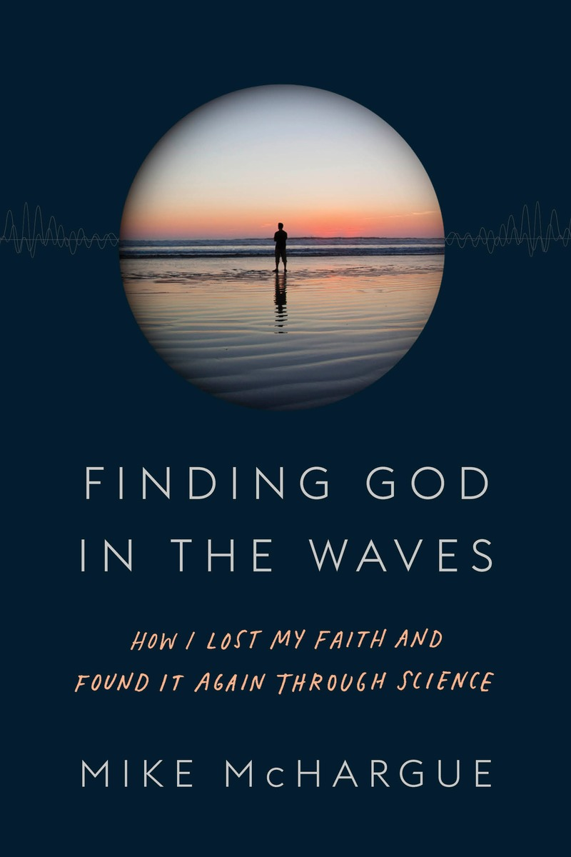 Finding God in the Waves mike bonem in pursuit of great and godly leadership tapping the wisdom of the world for the kingdom of god