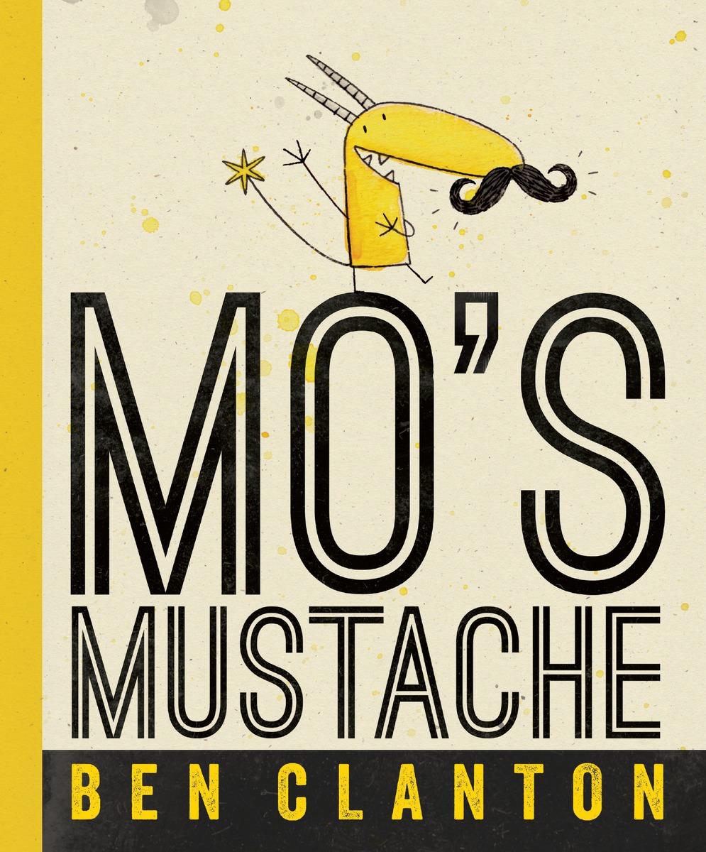 Mo's Mustache creative mustache style infant pacifier