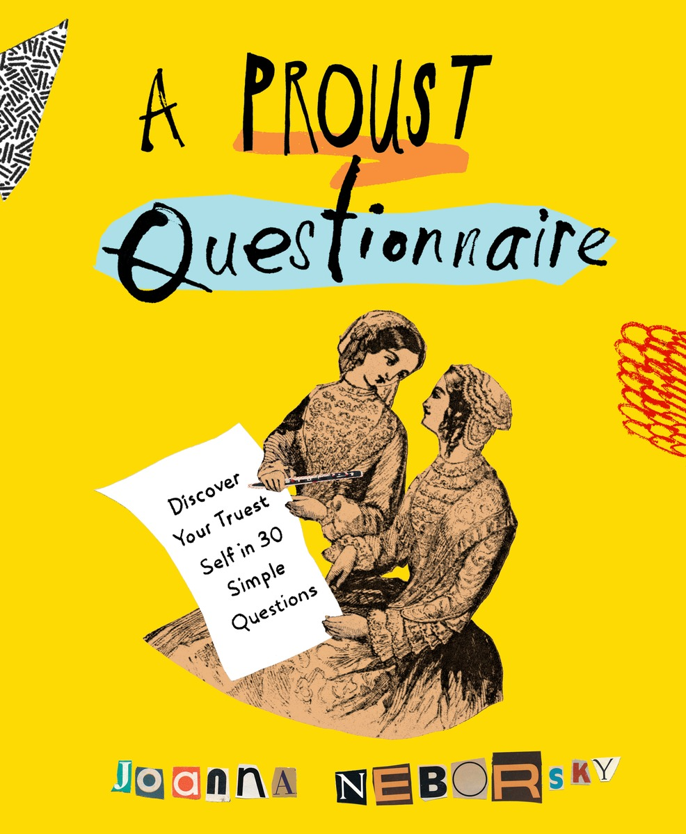 A Proust Questionnaire proust marcel in search of lost time volume iii