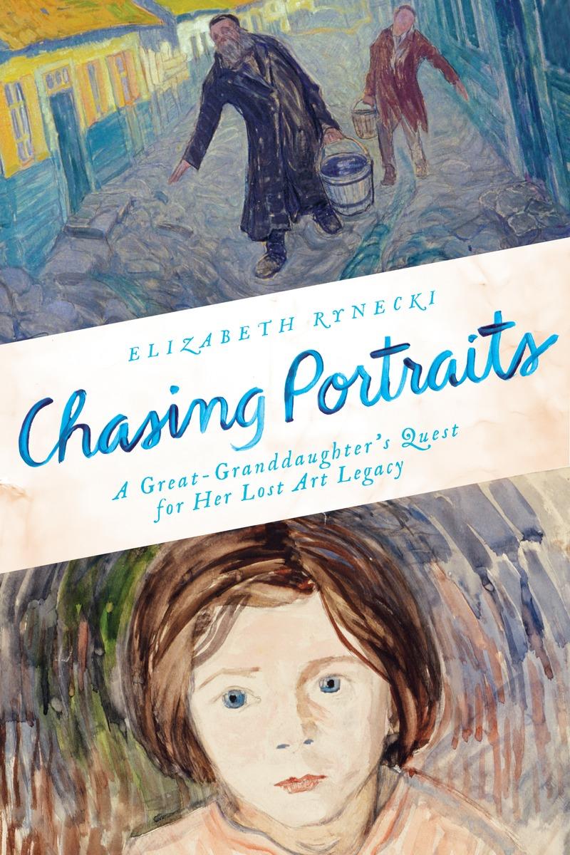 Chasing Portraits the art of war