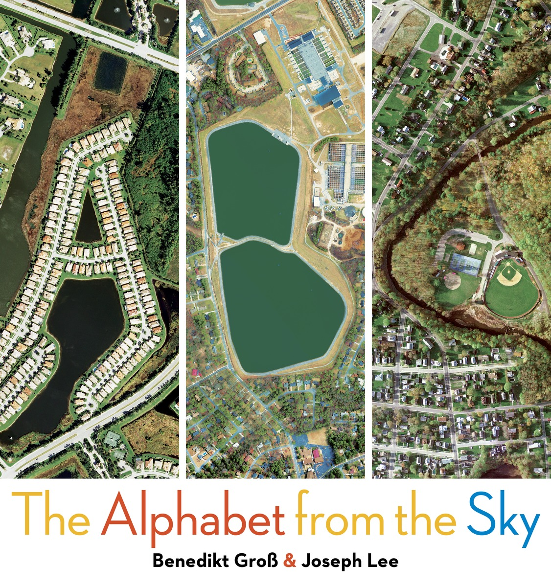 ABC: The Alphabet from the Sky verne j journey to the centre of the earth