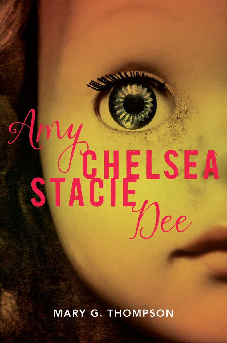 Amy Chelsea Stacie Dee what she left