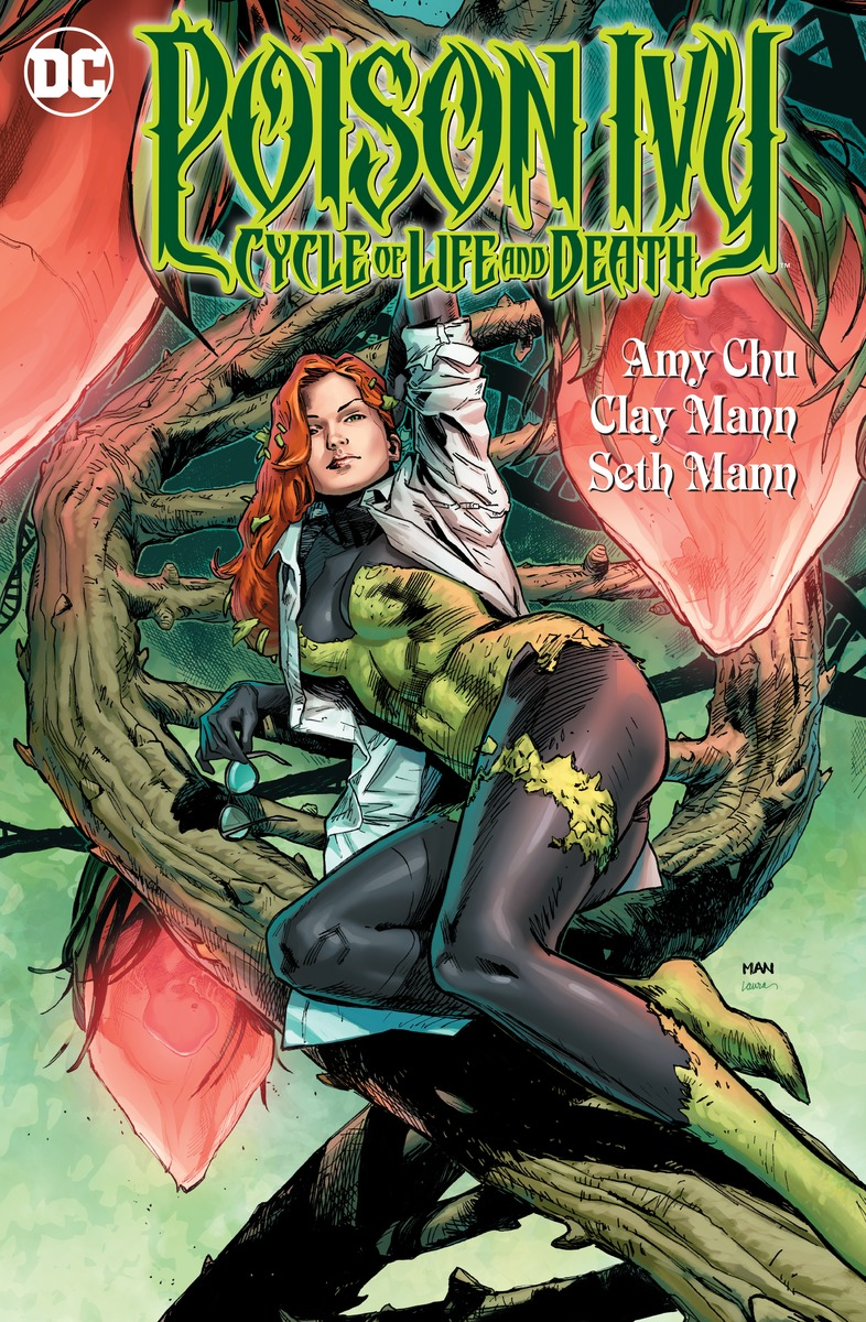 Poison Ivy: Cycle of...