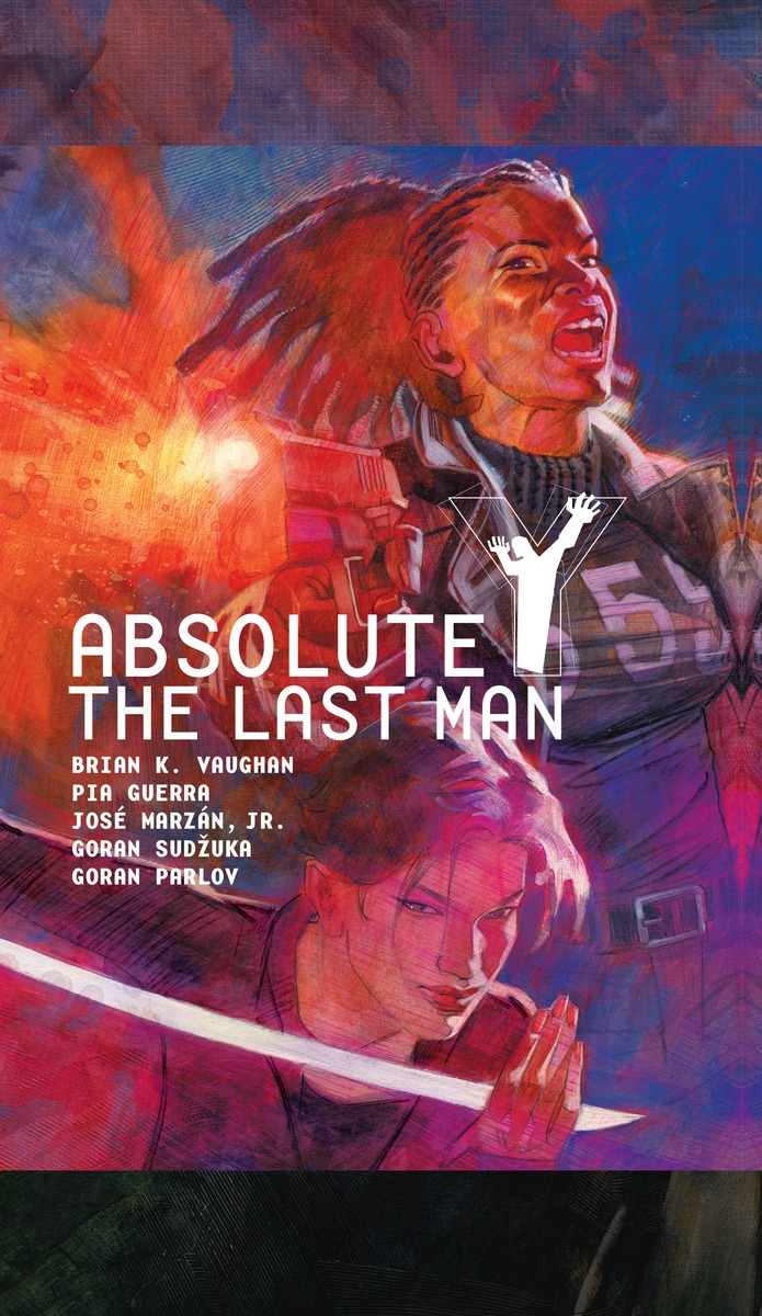 Absolute Y: The Last Man Vol. 2 last templar vol 3 the the sunken church