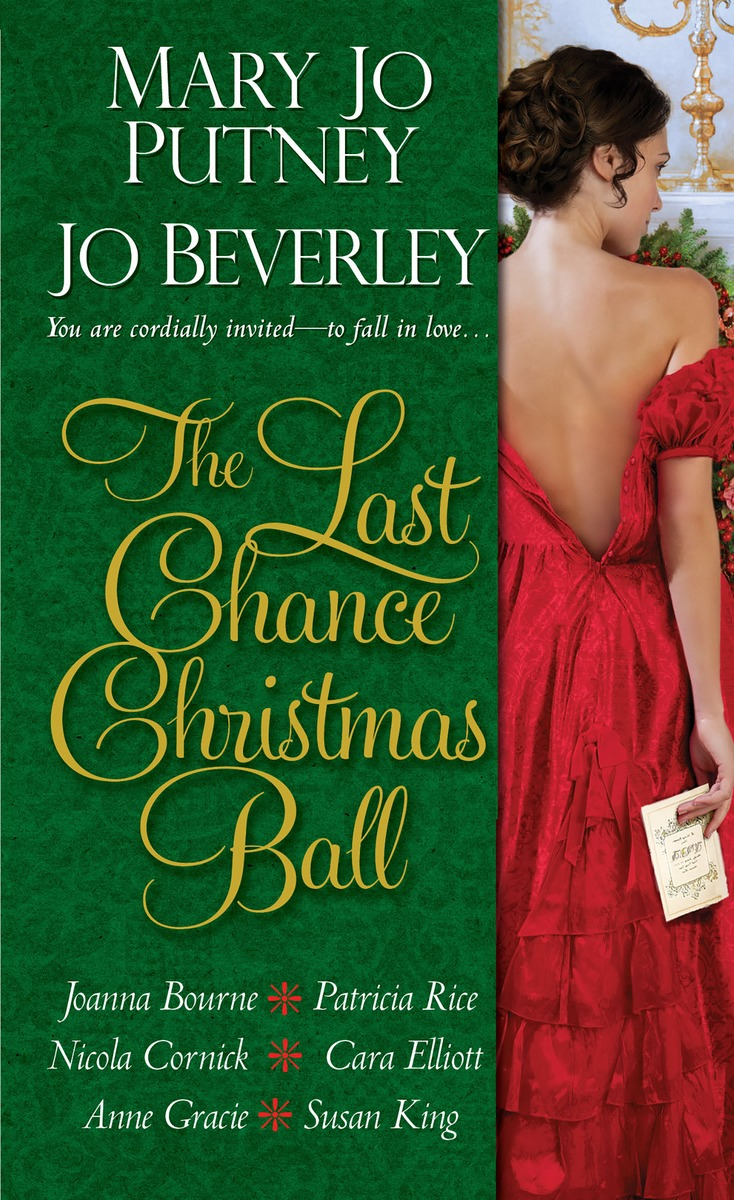 The Last Chance Christmas Ball her last whisper