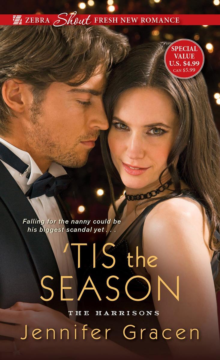 'Tis the Season lisette