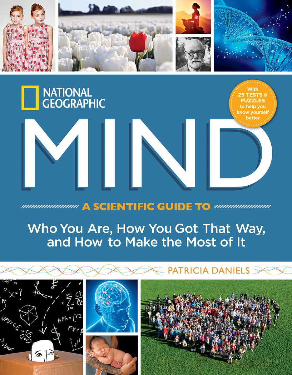 National Geographic Mind bruce bridgeman the biology of behavior and mind page 3