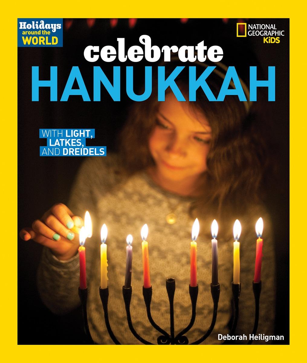 Holidays Around the World: Celebrate Hanukkah travels of the zephyr journey around the world