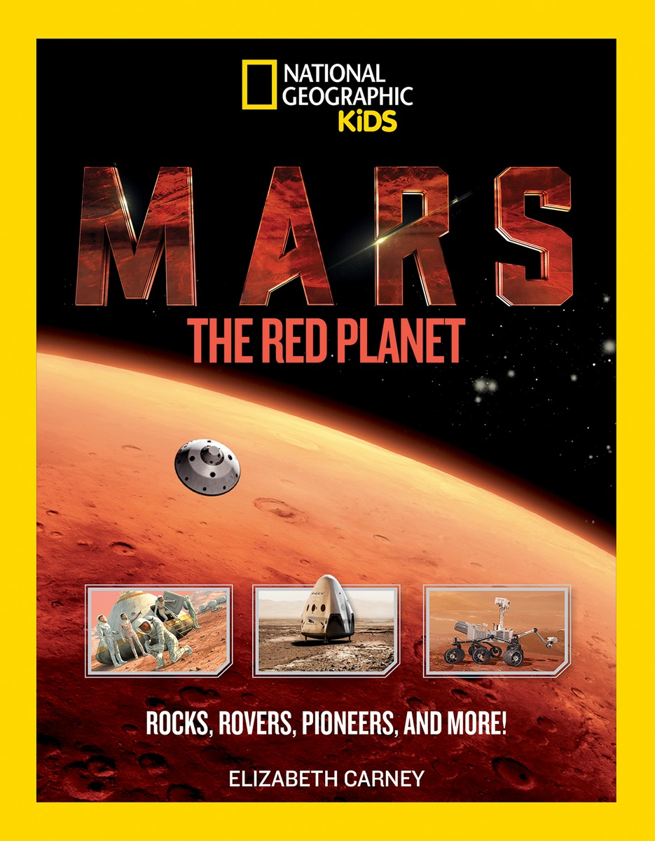 Mars: The Red Planet teddy mars book 3 almost an outlaw