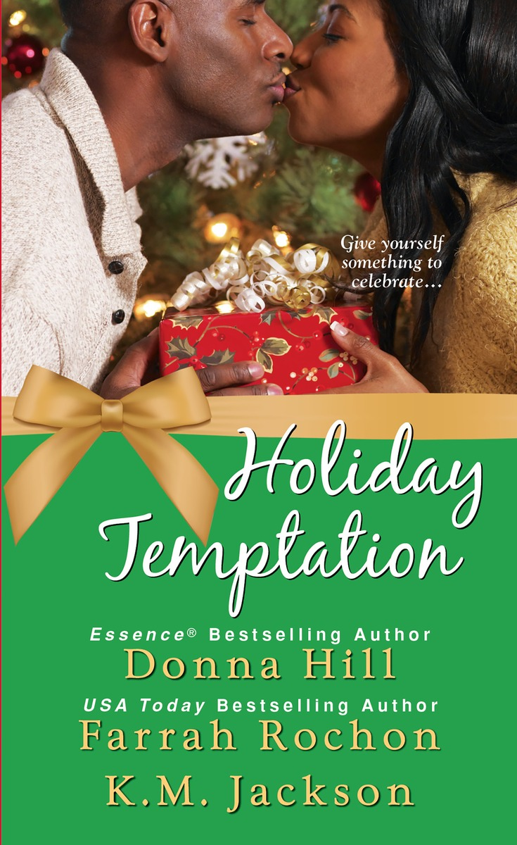 Holiday Temptation the perfect holiday