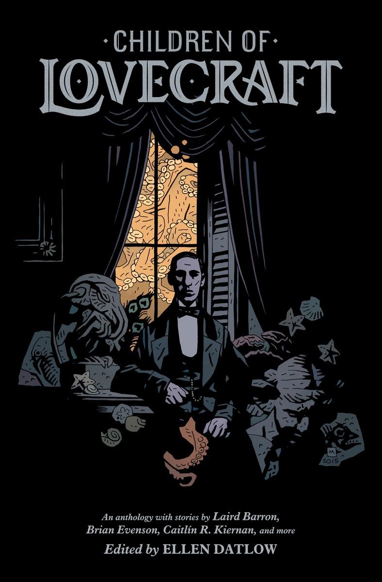 Children of Lovecraft