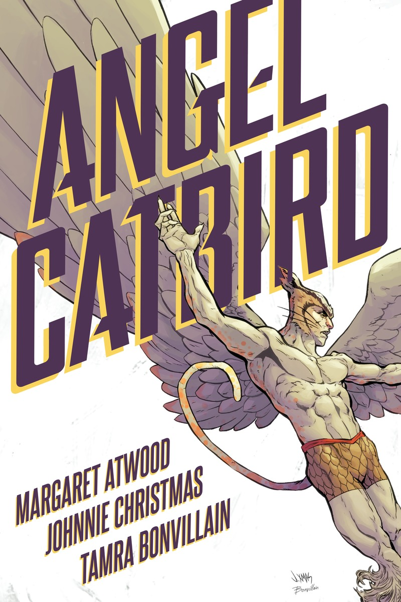 Angel Catbird Volume 1 (Graphic Novel) call of the goddess a bona dea novel stormflies volume 1