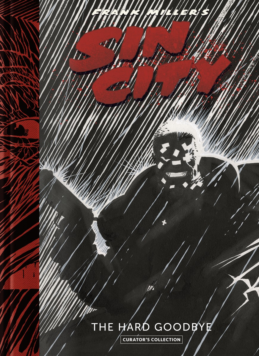 Frank Miller's Sin City: Hard Goodbye Curator's Collection frank buytendijk dealing with dilemmas where business analytics fall short