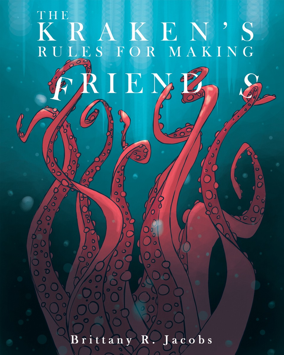 The Kraken's Rules for Making Friends rules for a proper governess