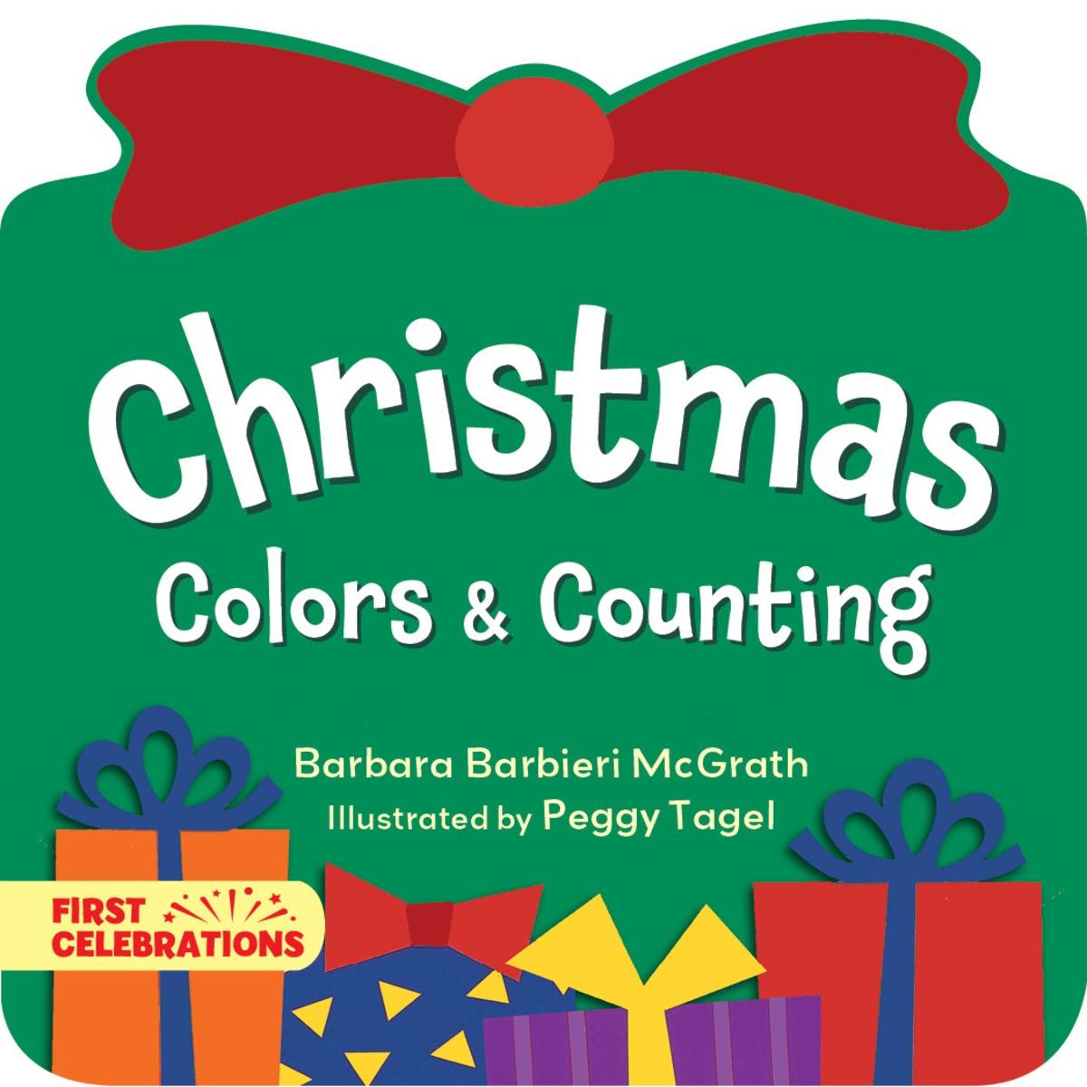 Christmas Colors & Counting a christmas carol and other christmas writings