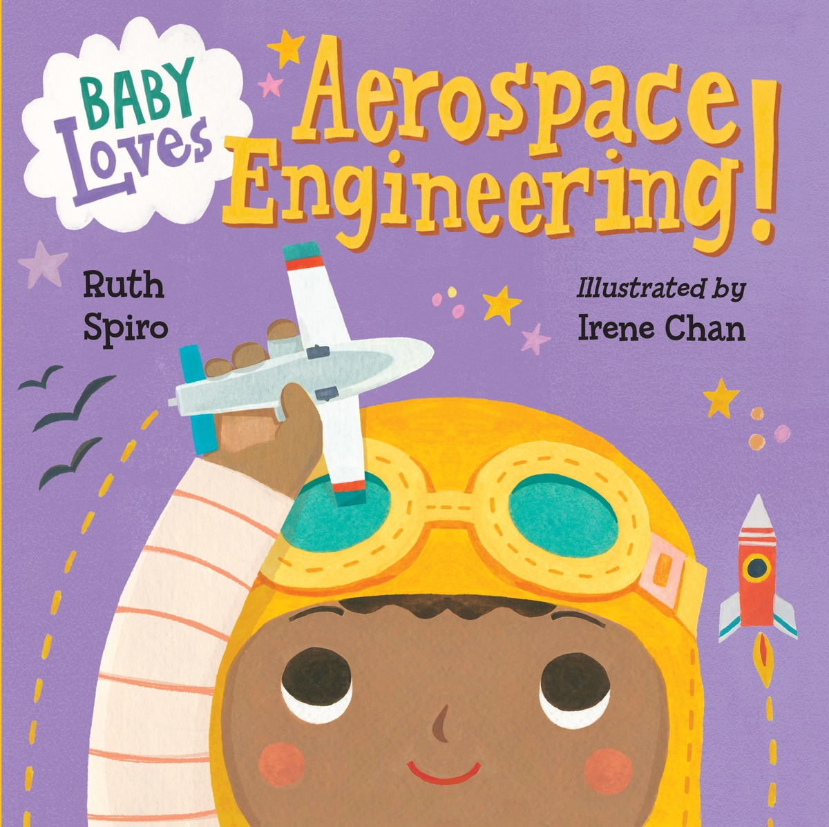 Baby Loves Aerospace Engineering! henk tennekes the simple science of flight – from insects to jumbo jets