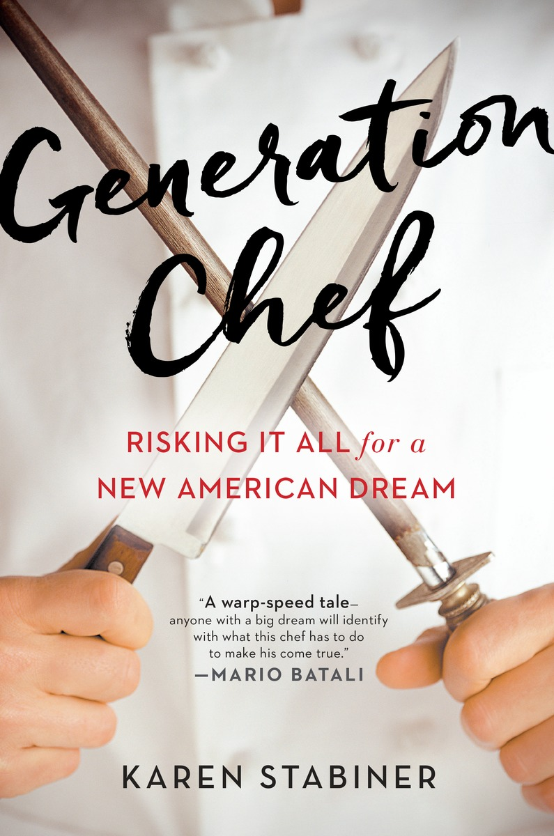 Generation Chef the mindful chef