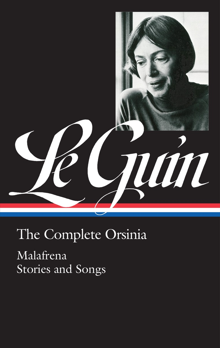 Ursula K. Le Guin: The Complete Orsinia western views of islam in the middle ages