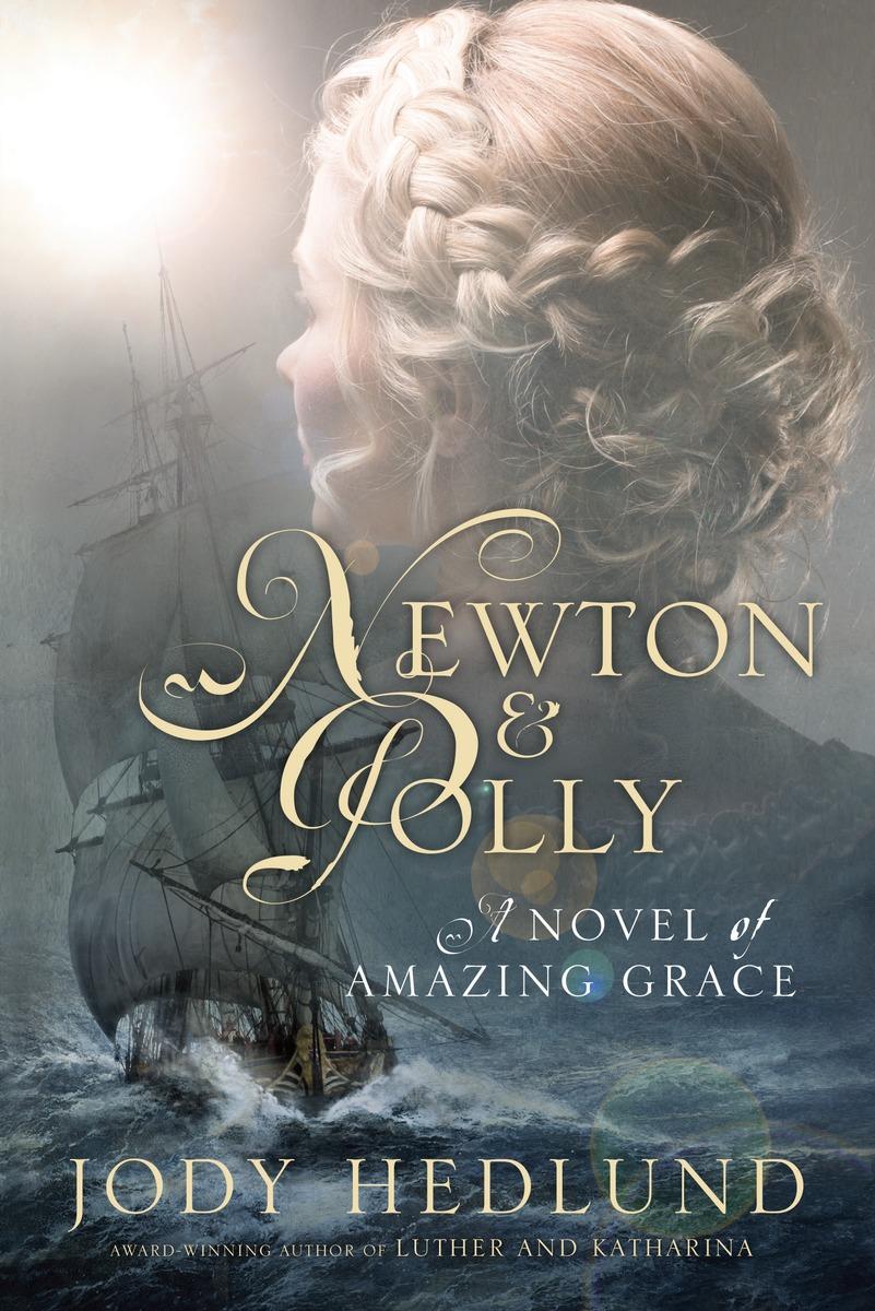 Newton and Polly john escott england