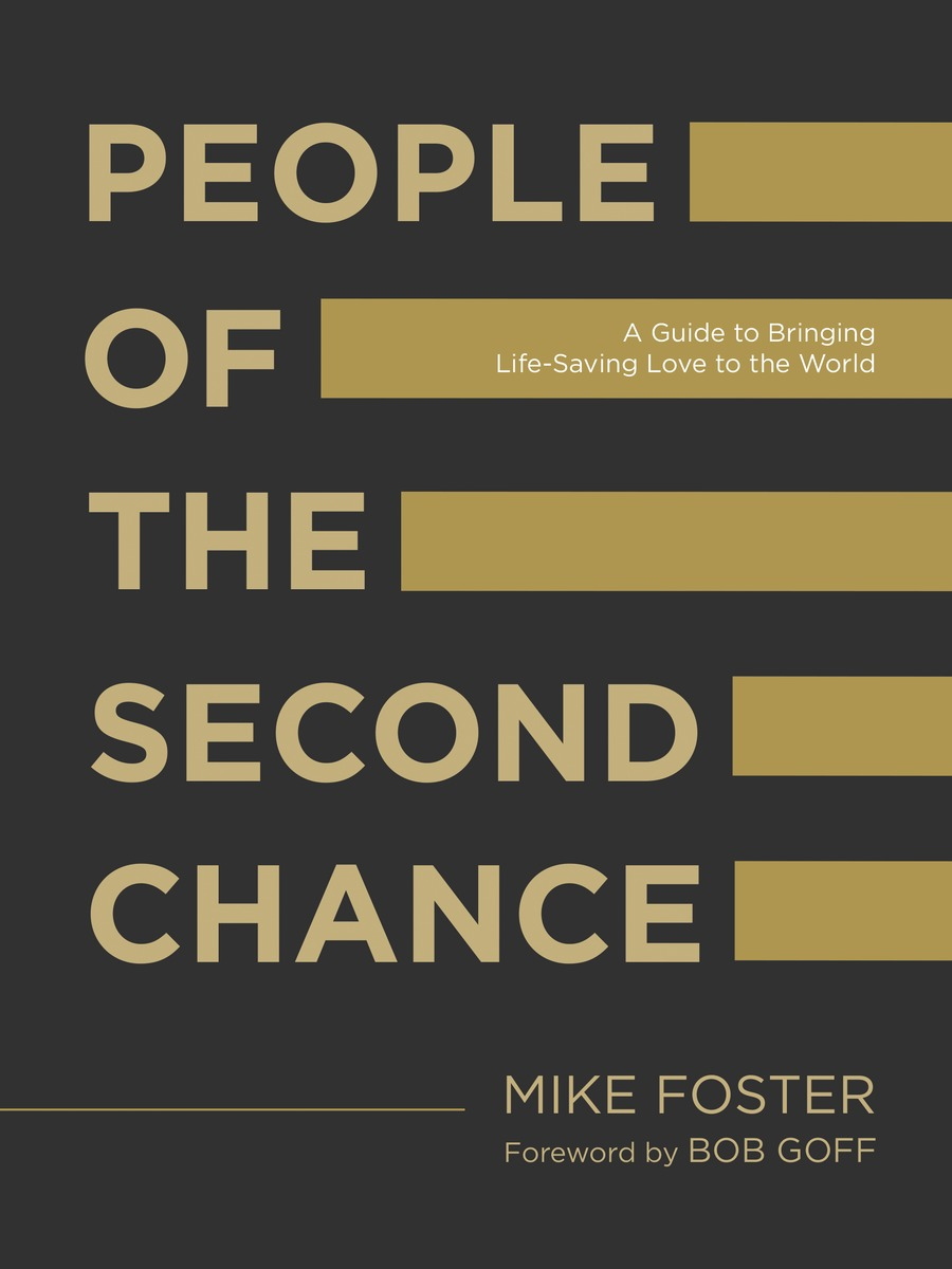 People of the Second Chance the reader