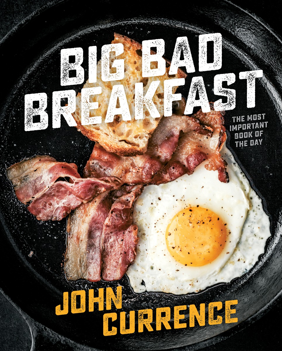 Big Bad Breakfast the big bad wolf