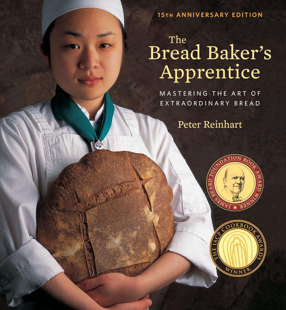 The Bread Baker's Apprentice, 15th Anniversary Edition lightstar bardano 891096