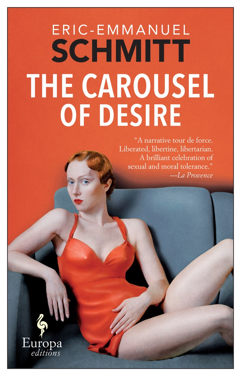 The Carousel of Desire the comedy of errors