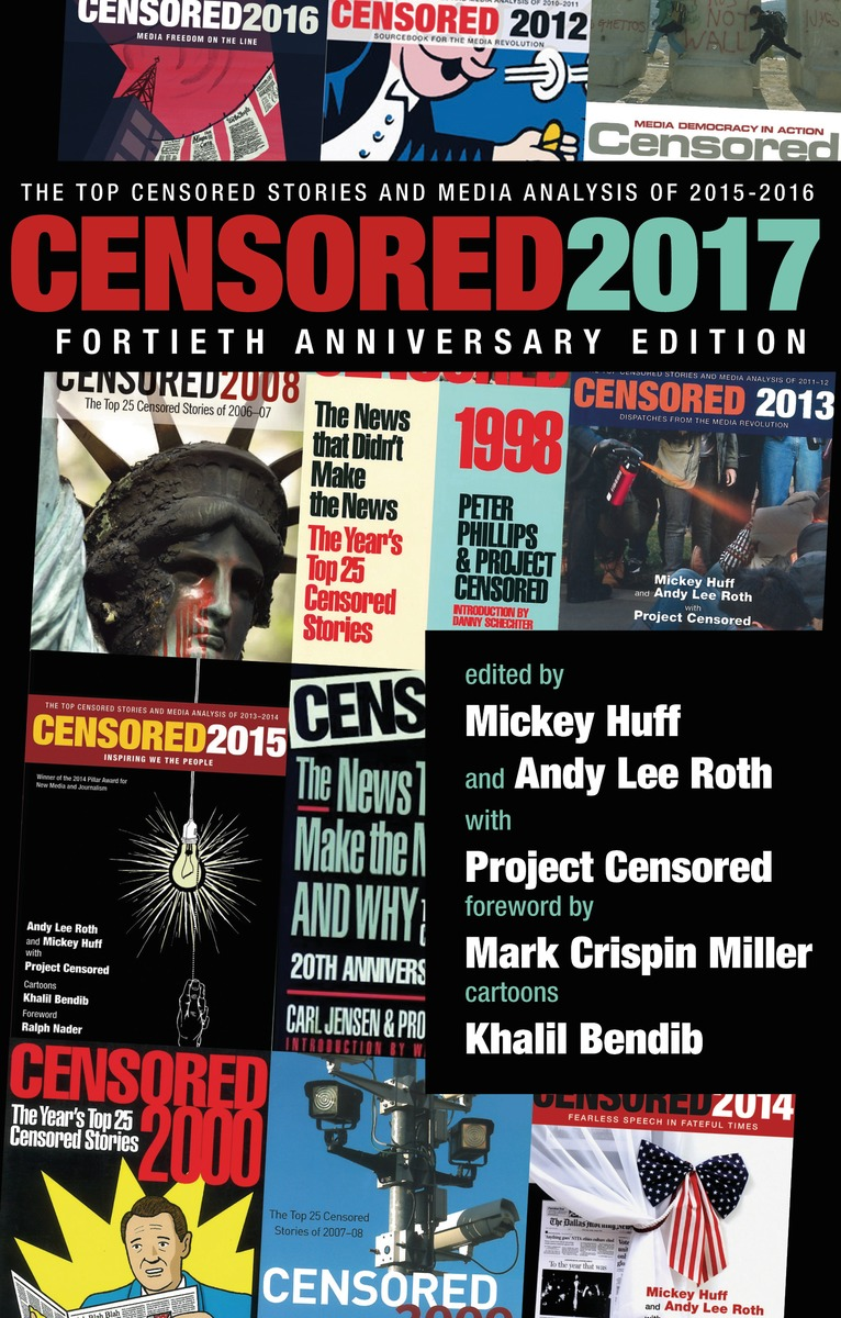 Censored 2017 the whistling monster stories from around the world