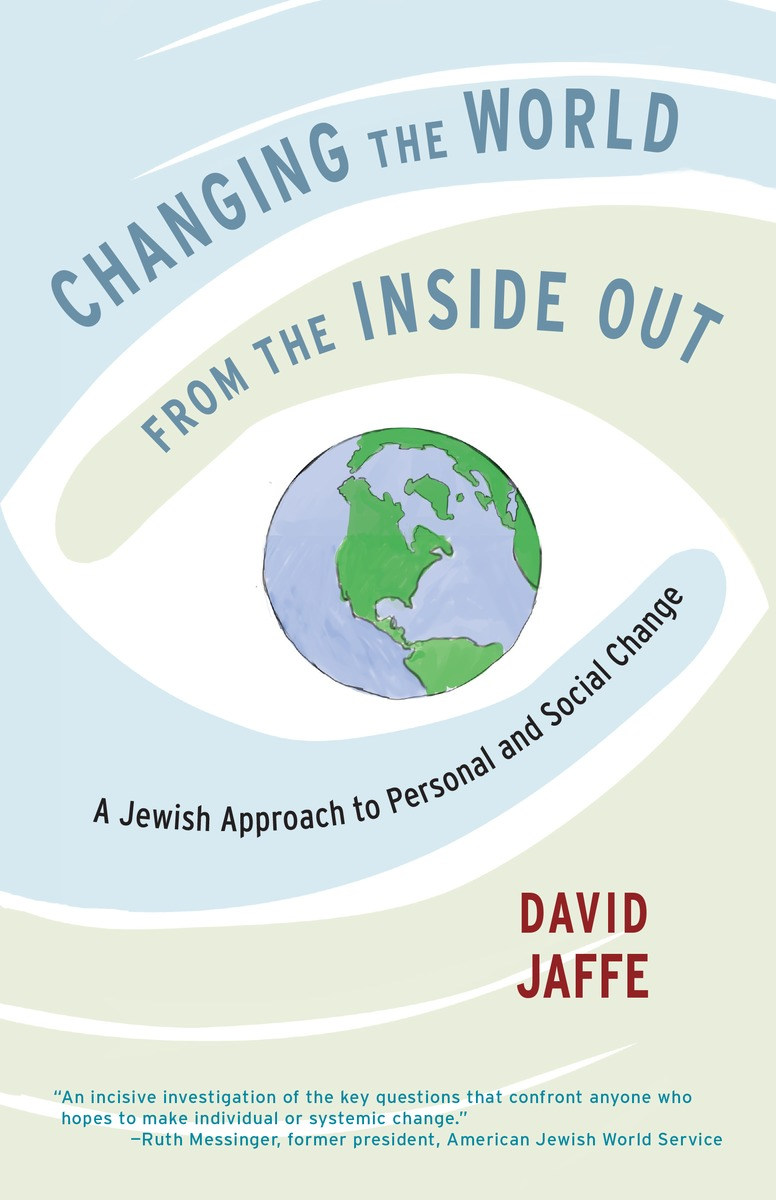 Changing the World from the Inside Out promoting social change in the arab gulf