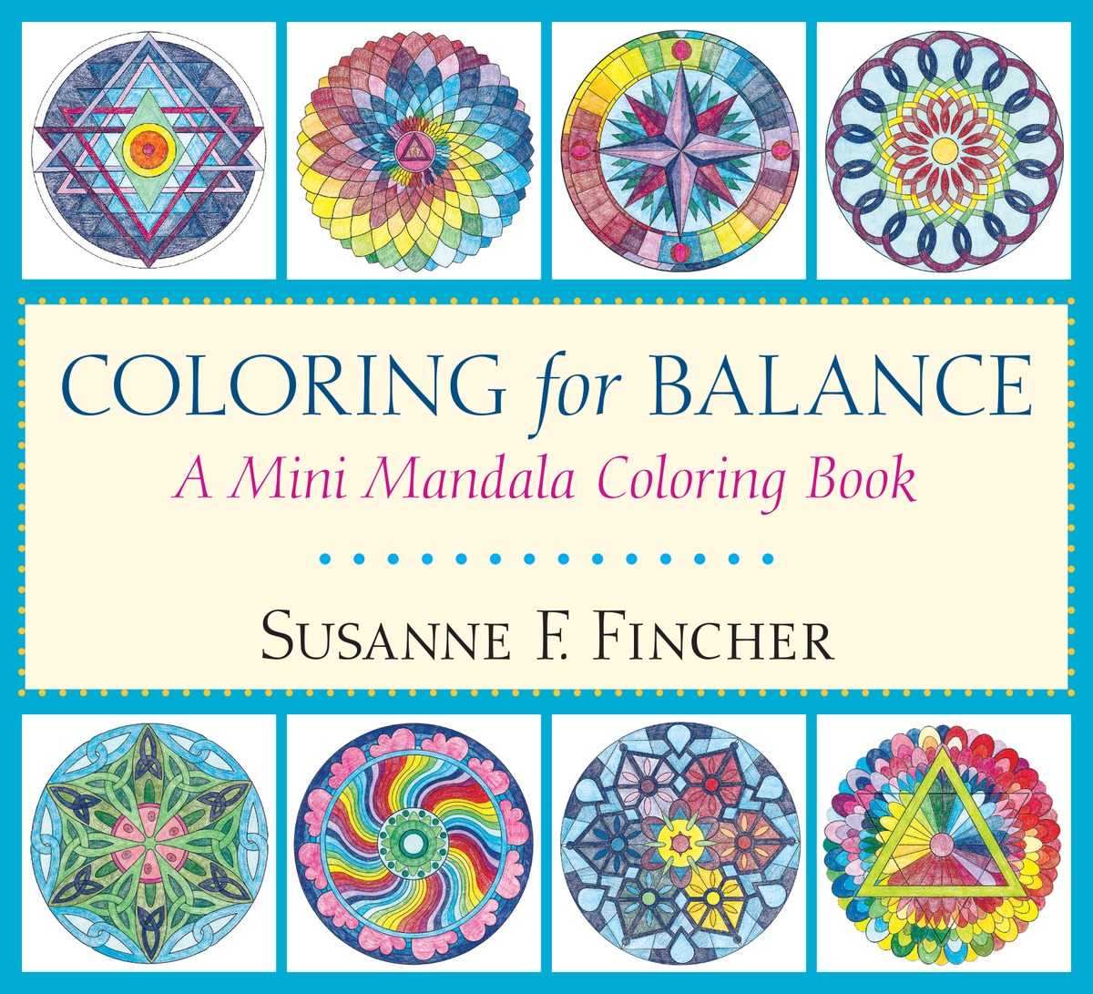 Coloring for Balance coloring mandalas 2 for balance harmony and spiritual well being