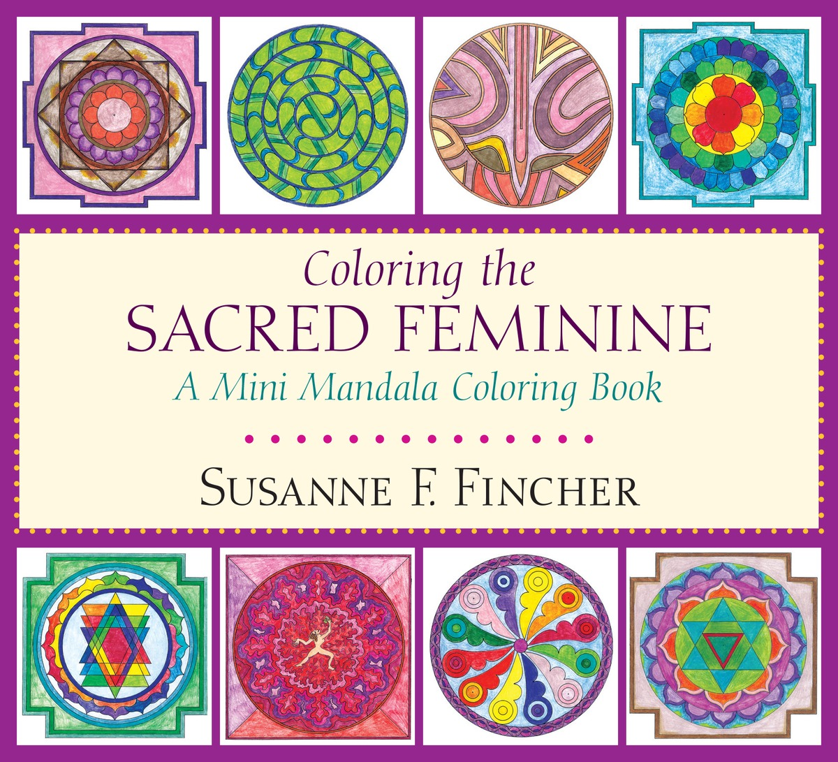 Coloring the Sacred Feminine coloring the sacred feminine