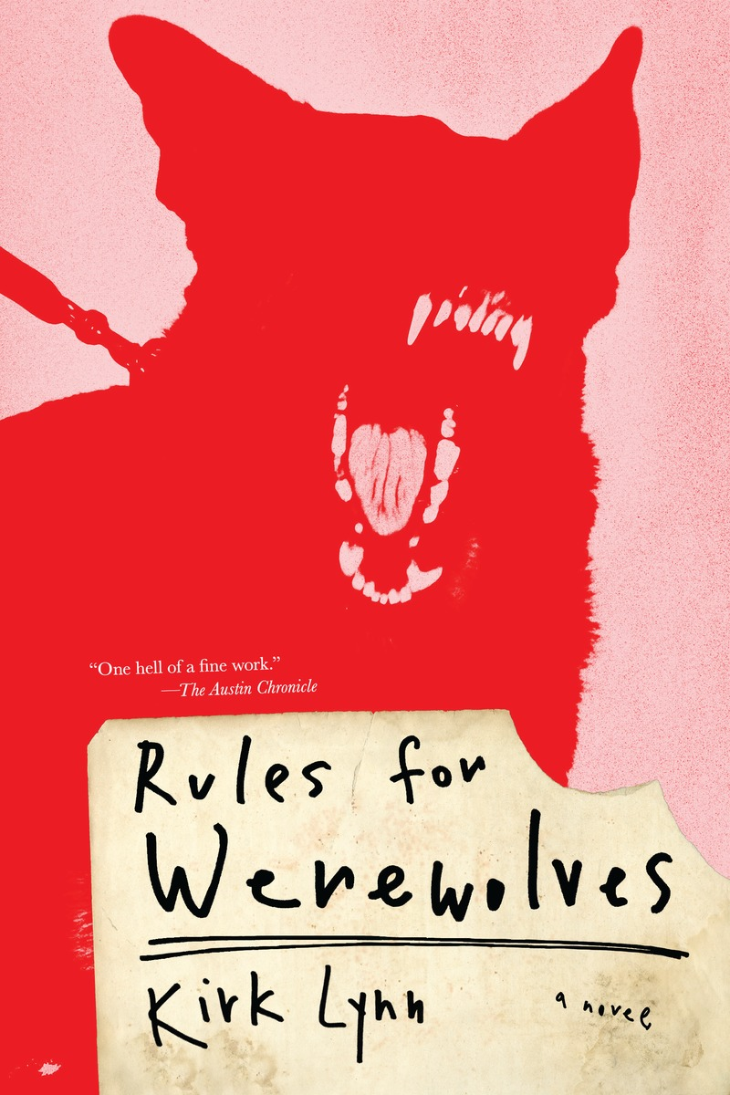 Rules for Werewolves rules for a proper governess