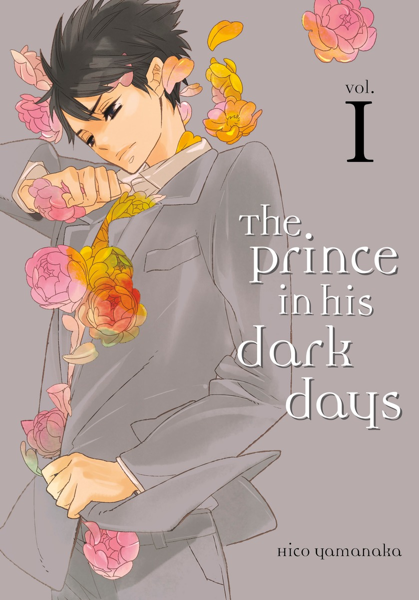 The Prince in His Dark Days 1 the dark days club