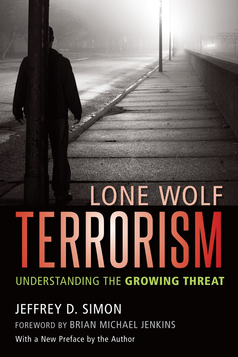 Lone Wolf Terrorism new lone wolf and cub volume 11