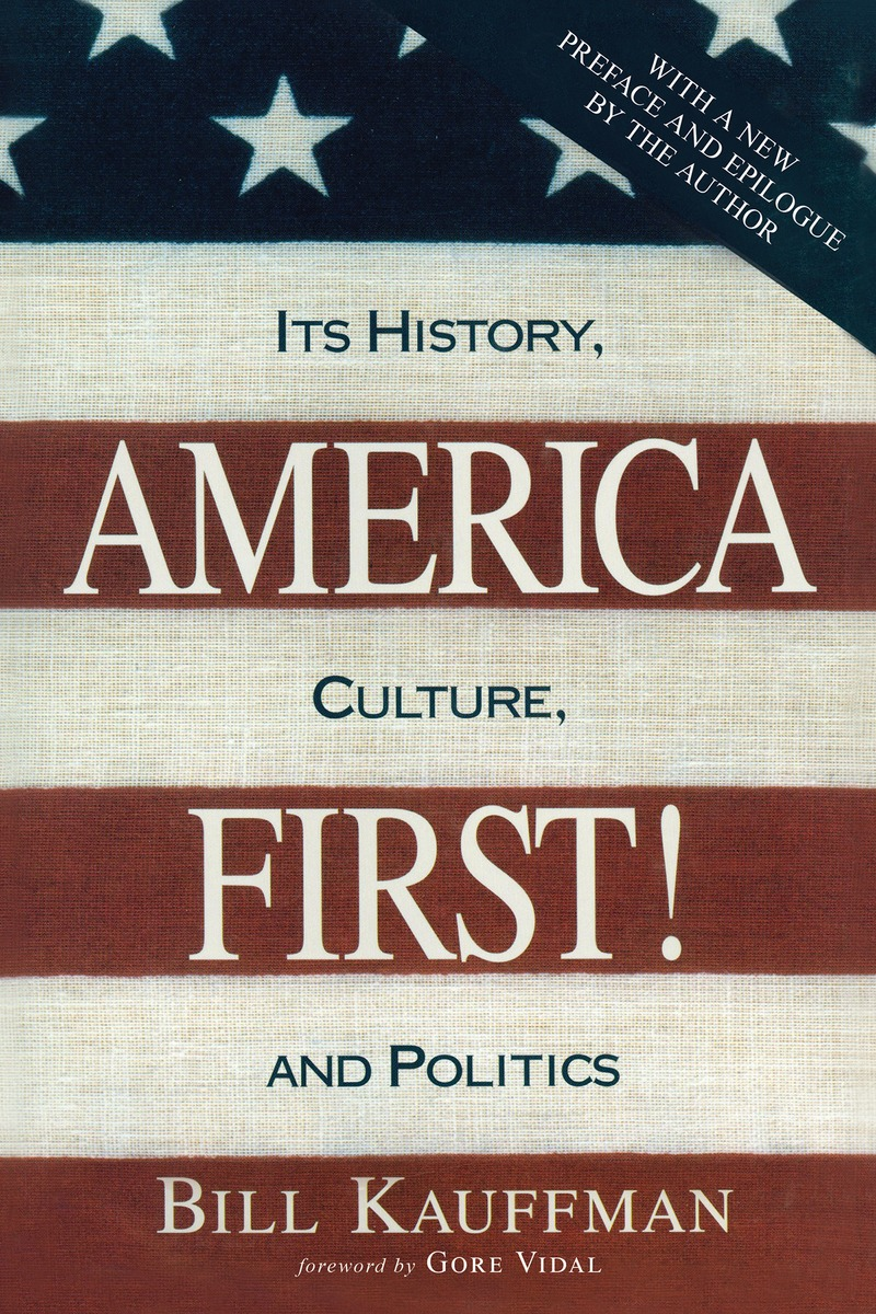 America First! tom mcnichol ac dc the savage tale of the first standards war