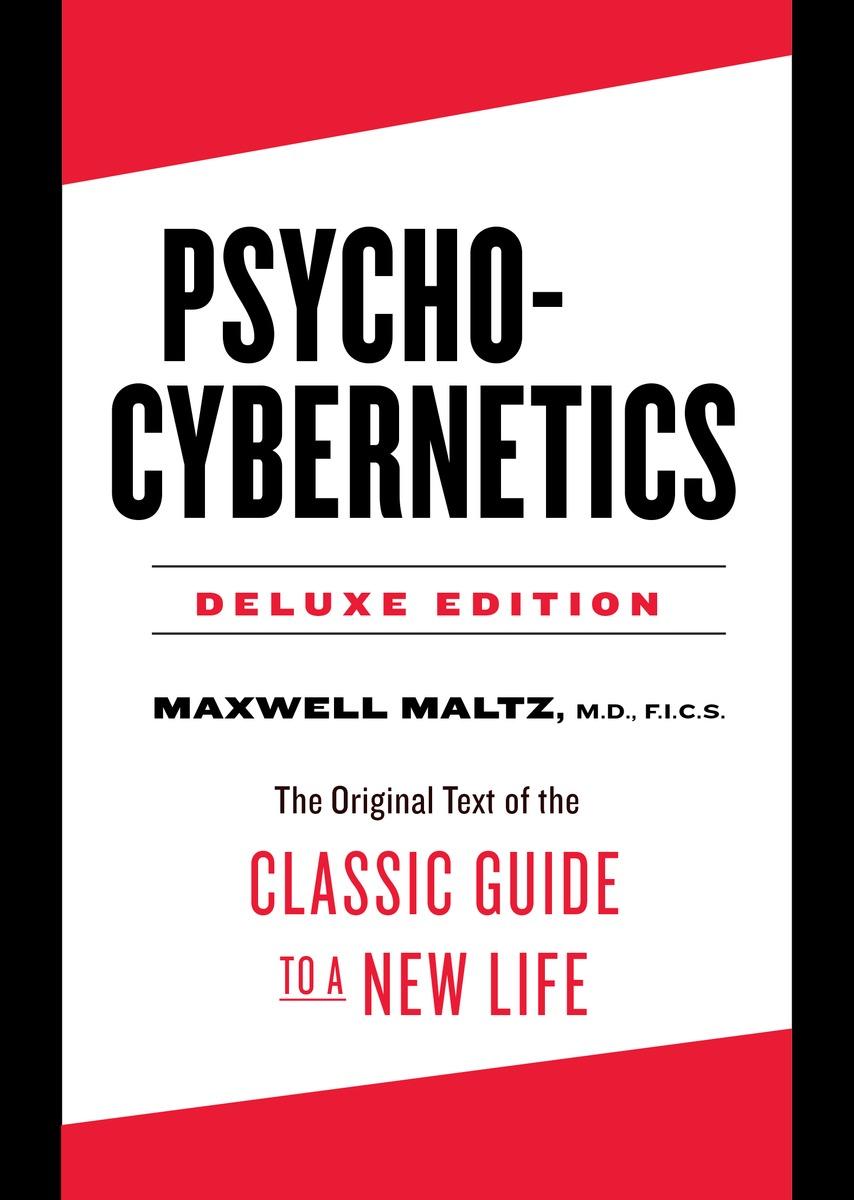 Psycho-Cybernetics Deluxe Edition zenfone 2 deluxe special edition