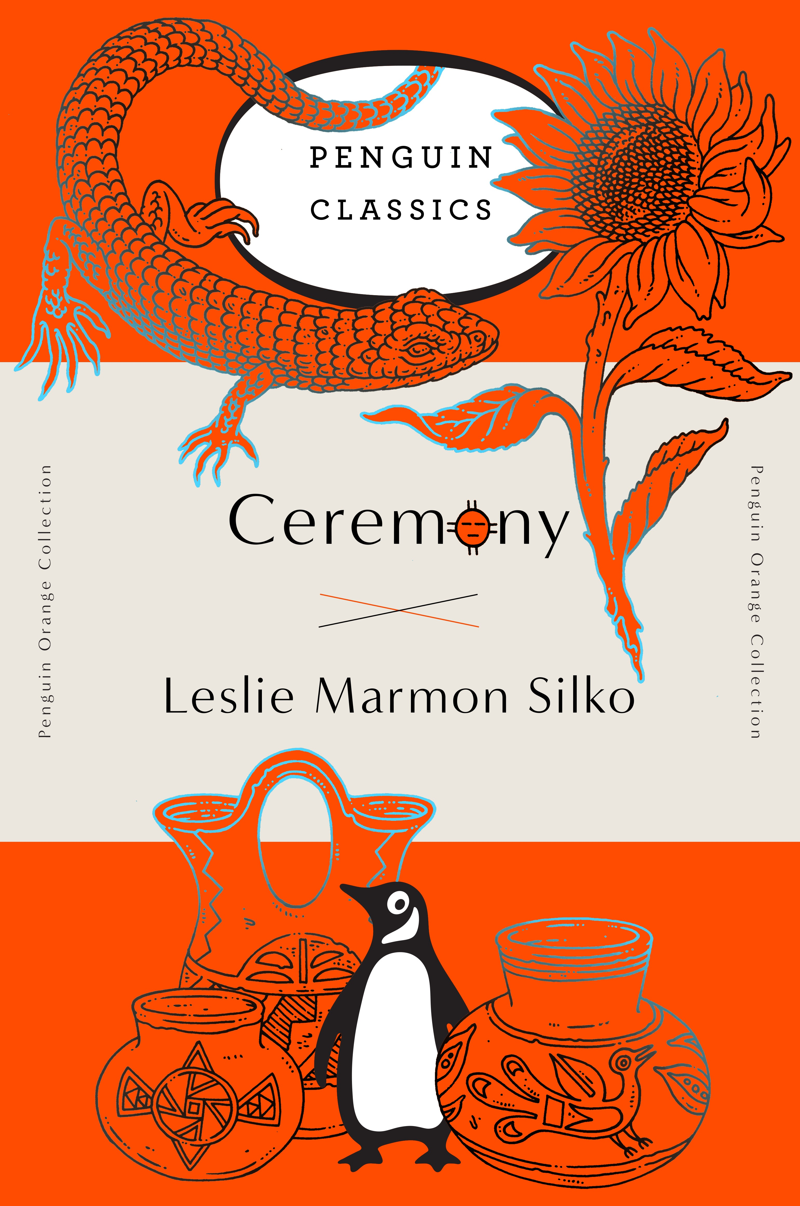 Ceremony penguin book of american verse