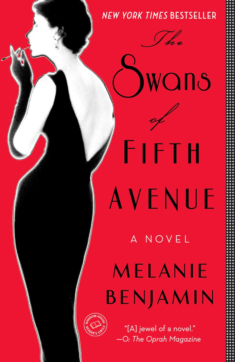 The Swans of Fifth Avenue the shred of betrayal