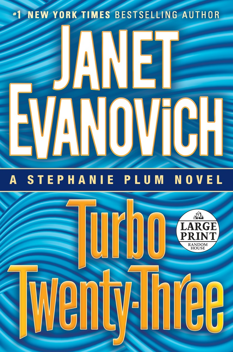 Turbo Twenty-Three the twenty three
