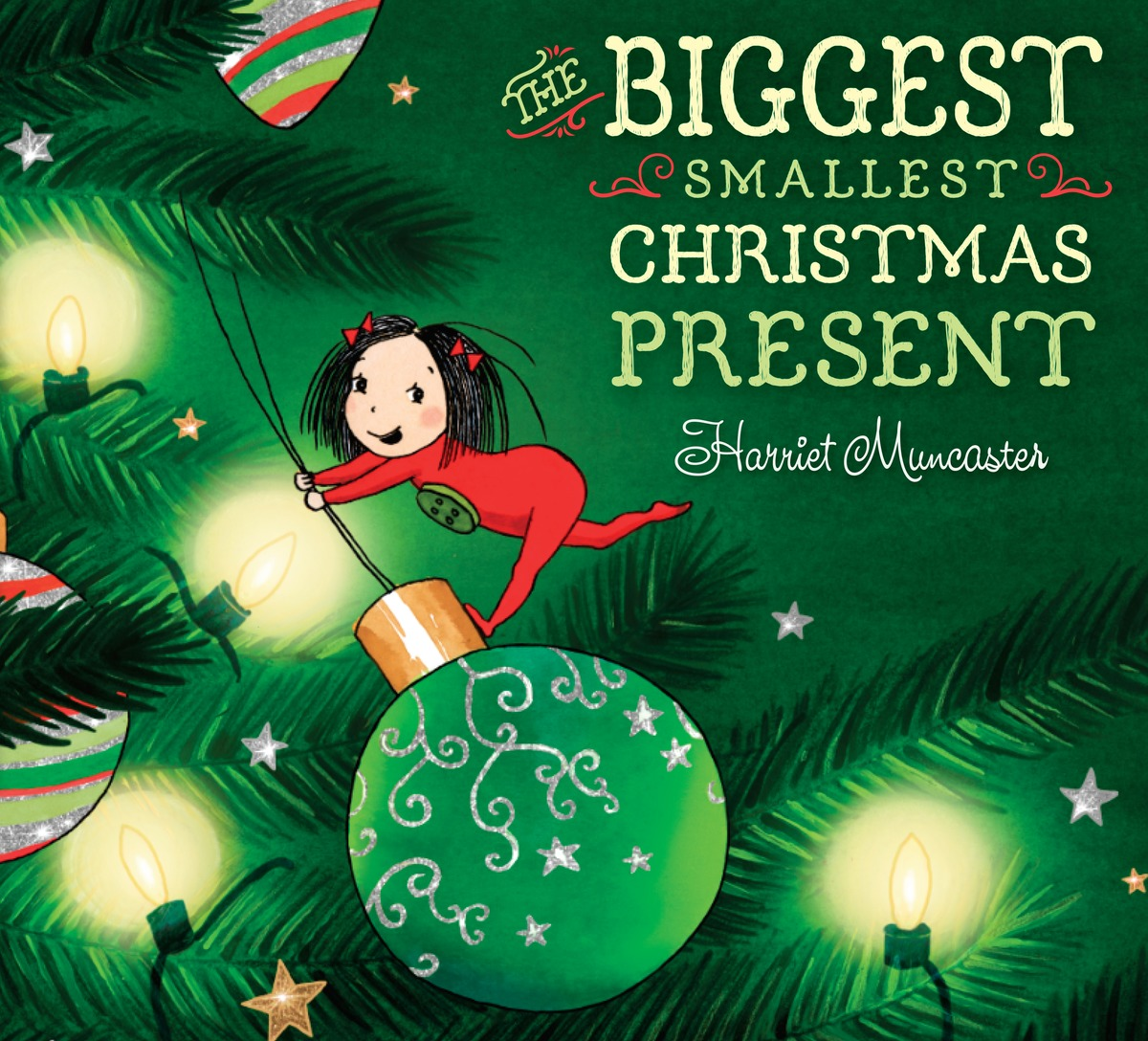 The Biggest Smallest Christmas Present shakespeare w the merchant of venice книга для чтения