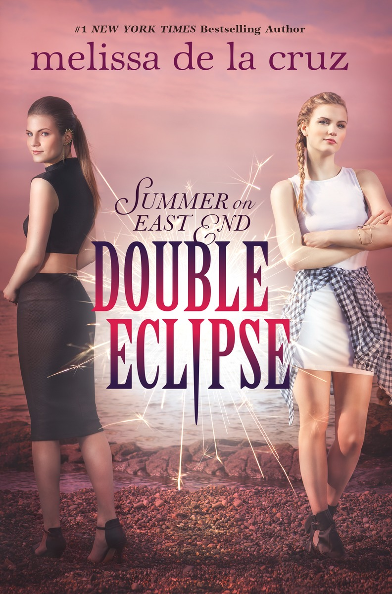 Double Eclipse the little old lady in saint tropez