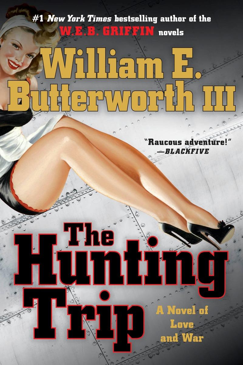 The Hunting Trip vigil of spies a