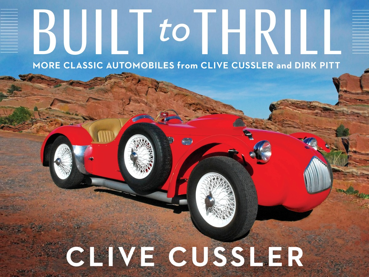 Built to Thrill crusade vol 3 the master of machines