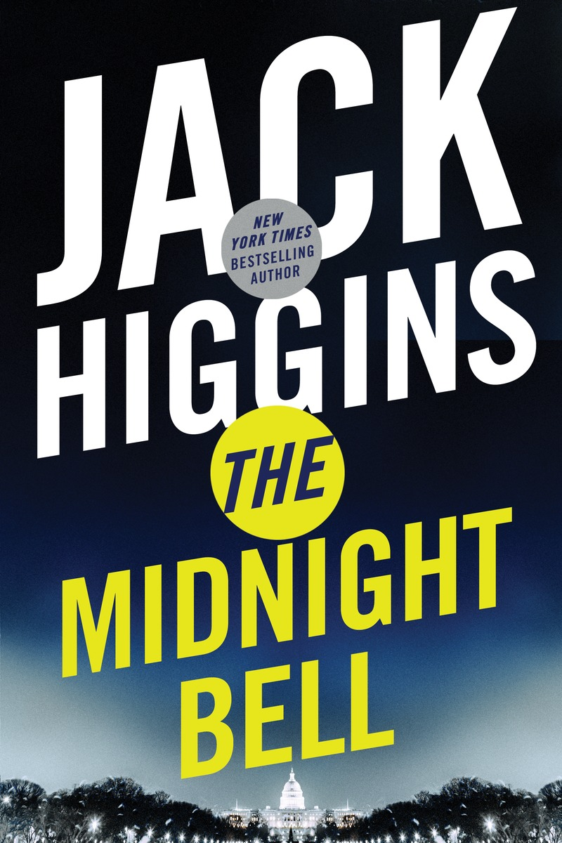 The Midnight Bell a stroke of midnight