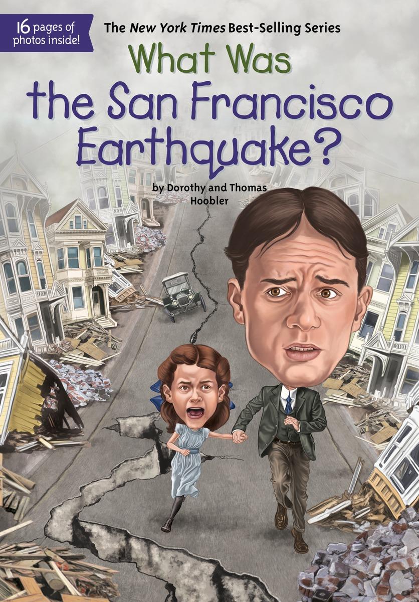 What Was the San Francisco Earthquake? richter 12224255111 28