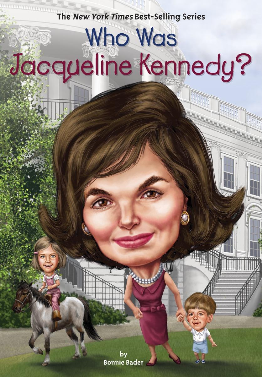 Who Was Jacqueline Kennedy? jacqueline de yong ja908ewujb80 jacqueline de yong