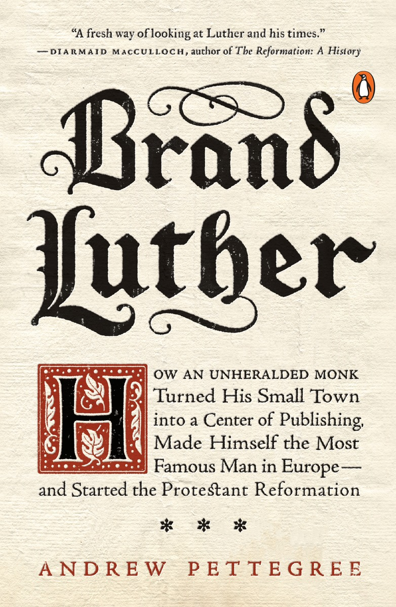 Brand Luther luther s house of learning