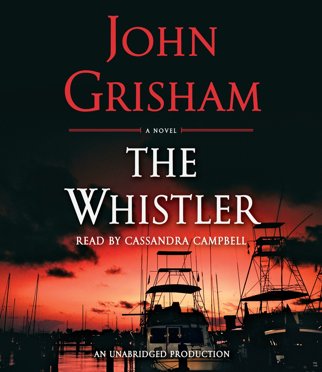 The Whistler irresistible
