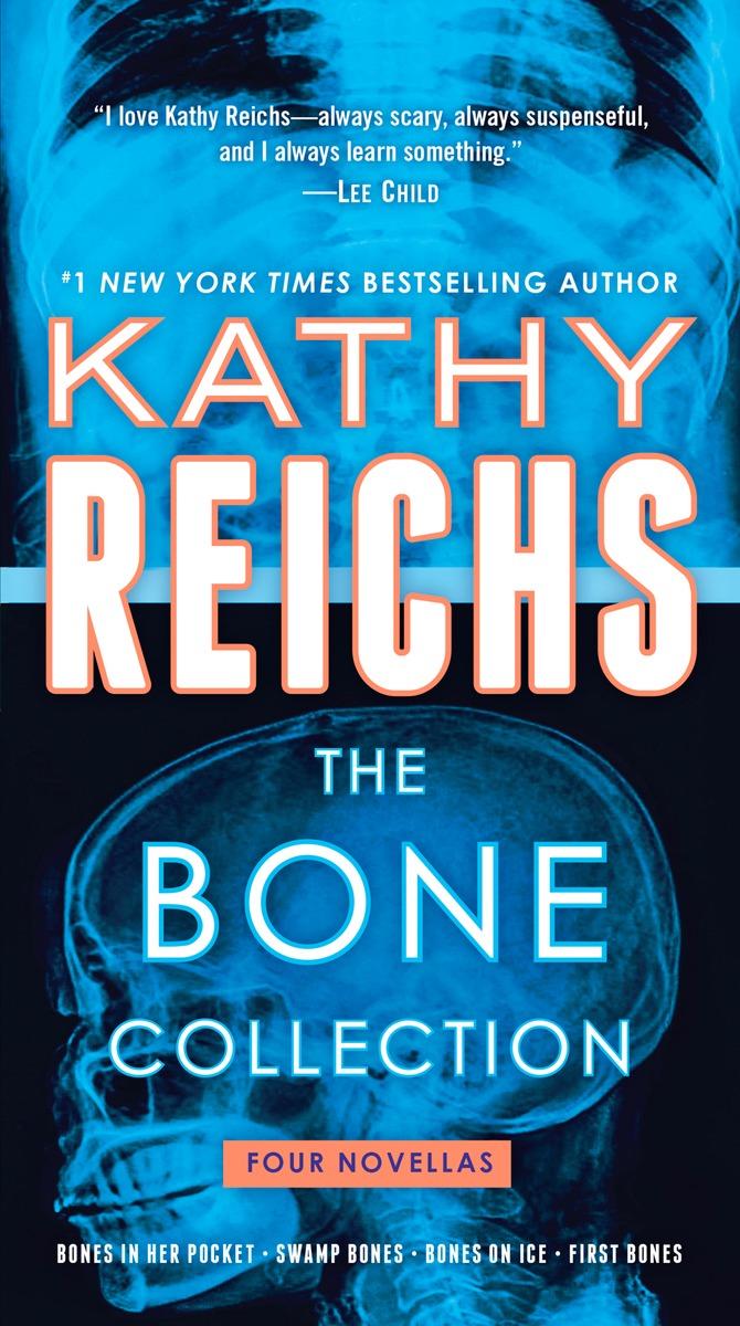 The Bone Collection reichs kathy cross bones