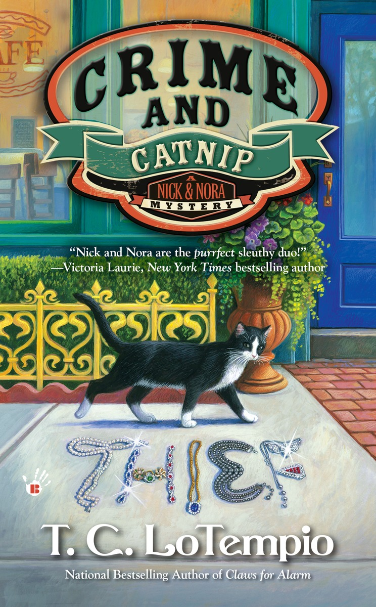 Crime and Catnip anatomy of a disappearance